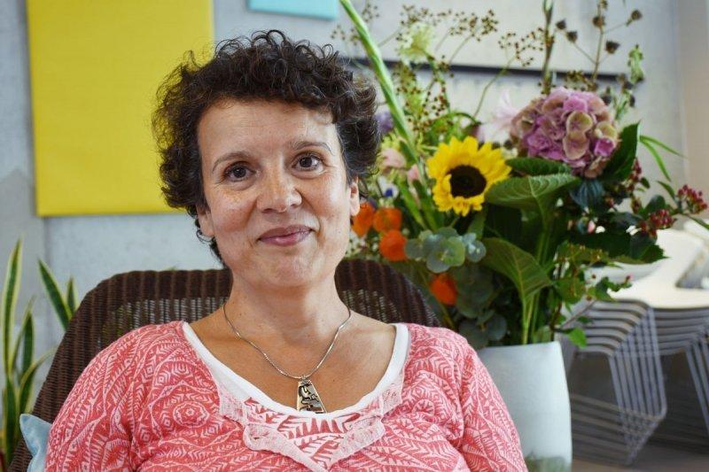 Portret Paula van de Werff, gecertificeerd PSYCH-K® instructeur.
