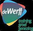 de Werff | training | groei | genezing Logo