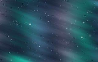 Sterren en kleuren van Noorderlicht