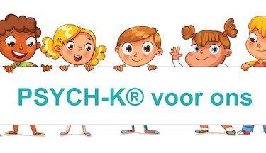 Kinderen met spandoek over PSYCH-K®