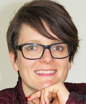 PSYCH-K® Facilitator Claudia Frankenreiter