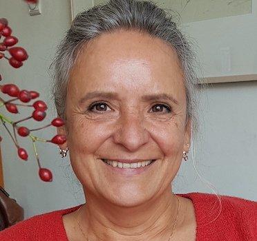 PSYCH-K® Facilitator Erna van der Werff