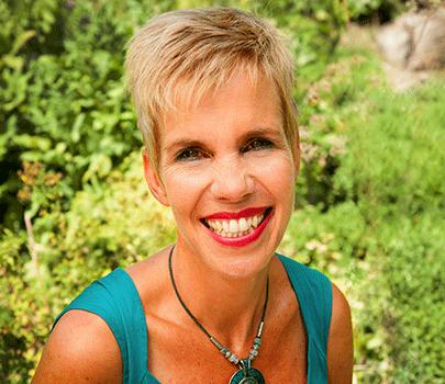 PSYCH-K® Facilitator Inge van der Wijden