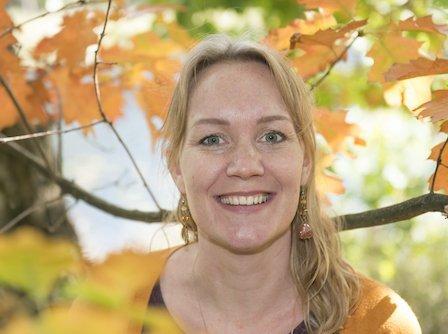 PSYCH-K® Facilitator Mieke Hartwigsen