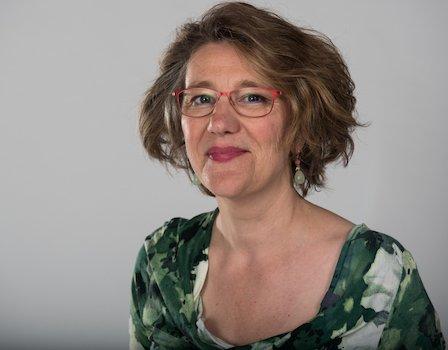 PSYCH-K® Facilitator Pieternel van Amelsvoort
