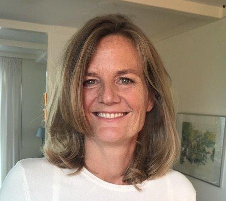PSYCH-K® Facilitator Ilse van der Veen